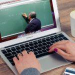 5 dinámicas de enseñanza presencial ejecutadas en modalidad virtual.